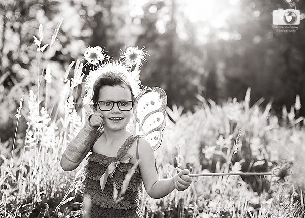 The Superhero Project  by special needs photographer Little Earthling Photography