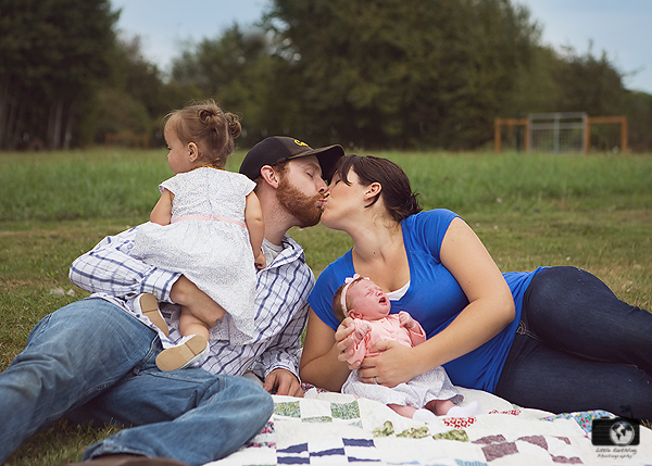 family photographer bellingham