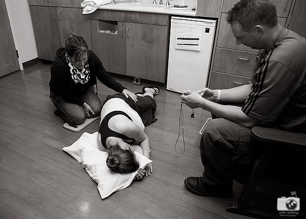 Birth Photography Bellingham, VBAC