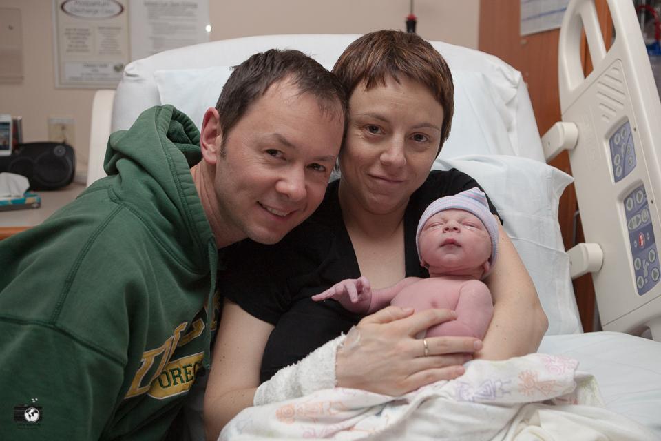 Bellingham birth photographer Renee Bergeron