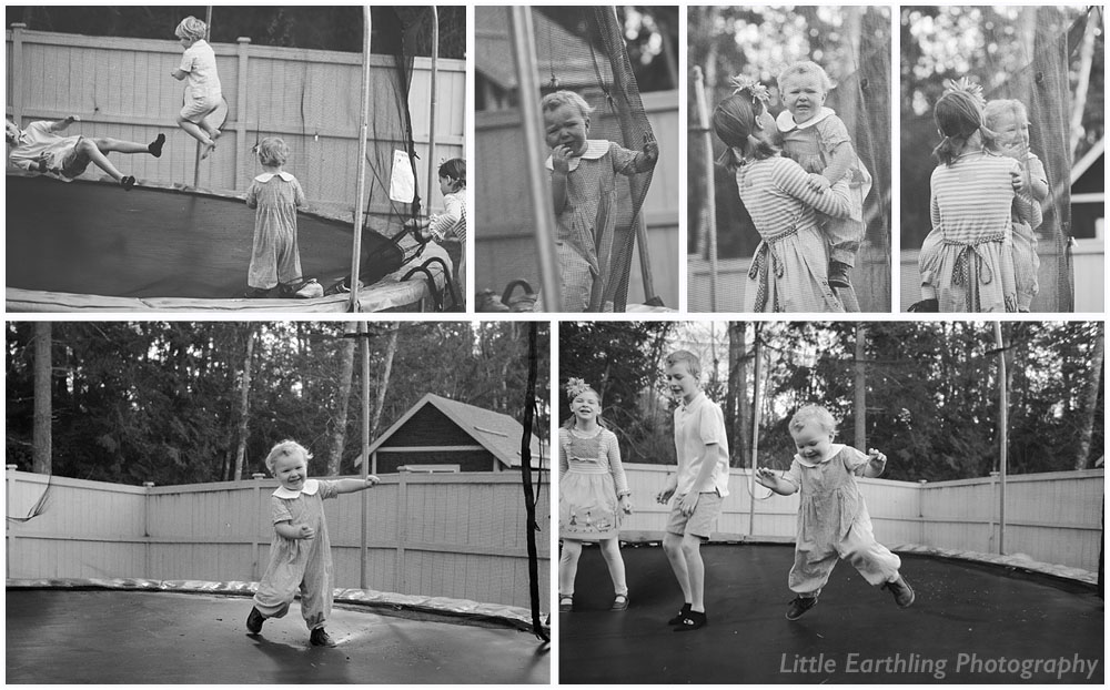 Bellingham lifestyle photographer Renee Bergeron is now offering beautiful family storytelling sessions.